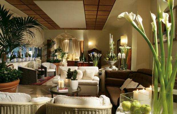 фотографии Park Hotel Brasilia изображение №24