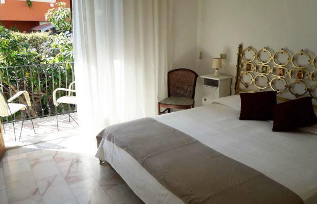 фотографии отеля Andromaco Palace изображение №15