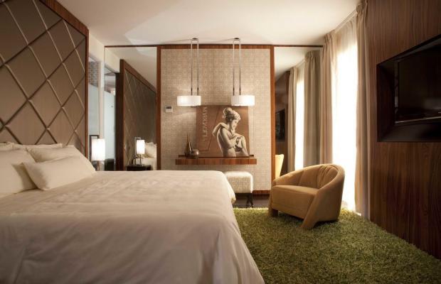 фото отеля NH Collection Taormina (ex. Hotel Imperiale) изображение №61