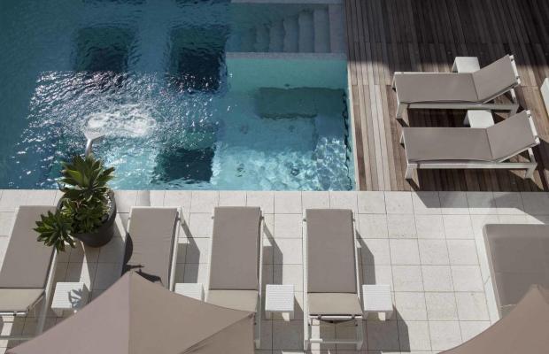 фотографии NH Collection Taormina (ex. Hotel Imperiale) изображение №60