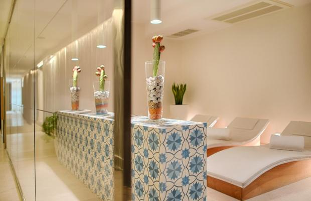 фото отеля NH Collection Taormina (ex. Hotel Imperiale) изображение №41