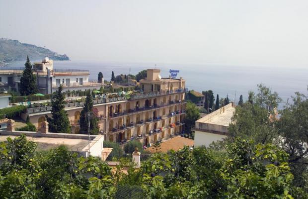 фото Ipanema Hotel изображение №14