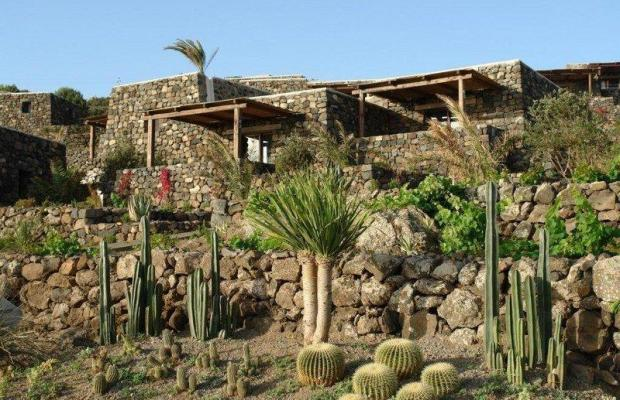 фотографии отеля Pantelleria Dream изображение №11