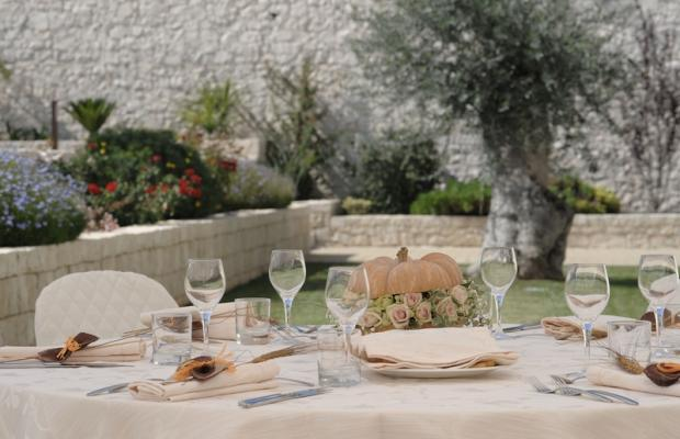 фотографии отеля Pietre Nere Resort Modica изображение №7