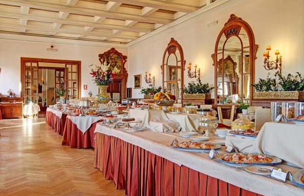 фотографии отеля San Domenico Palace изображение №47