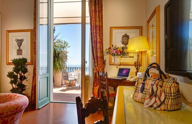 фотографии отеля San Domenico Palace изображение №15