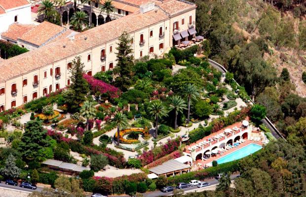 фото отеля San Domenico Palace изображение №1