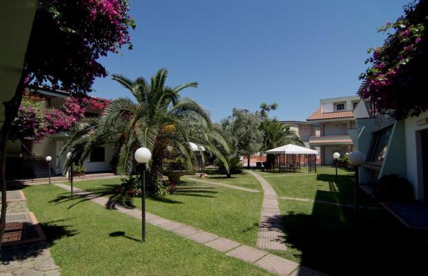 фотографии отеля Pegaso Residence изображение №35