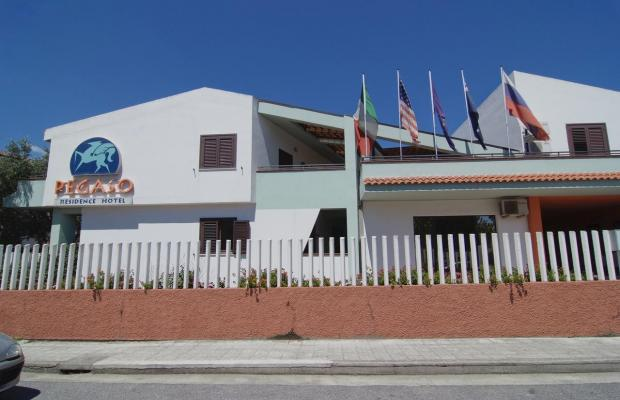фото отеля Pegaso Residence изображение №9