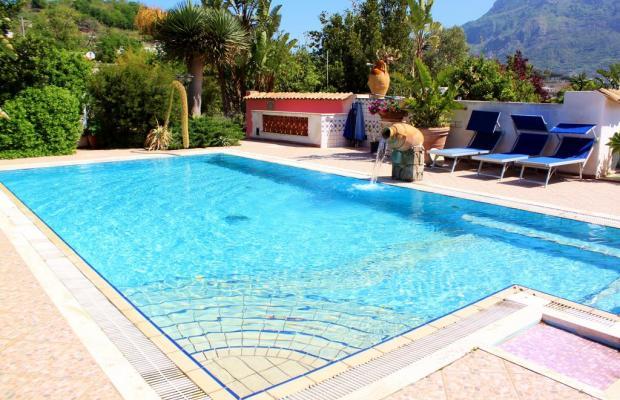 фото отеля Casa Seralba изображение №1