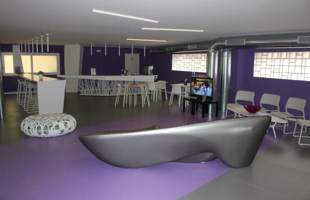 фотографии отеля Ibis Styles Palermo изображение №27