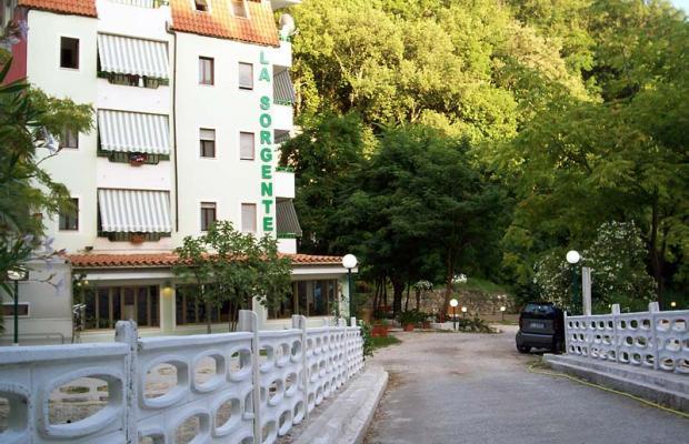 фото Residence La Sorgente изображение №10