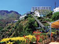 Parс Hotels Italia Antares Olimpo, 4*