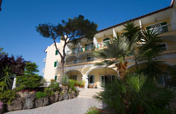 фотографии отеля Hotel Hermitage & Park Terme изображение №35