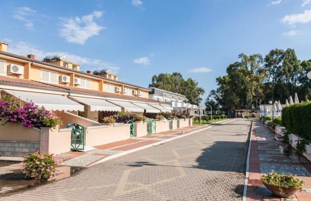 фотографии отеля Salice Club Resort изображение №23