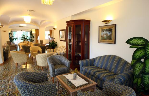 фотографии Hotel Hermitage & Park Terme изображение №24