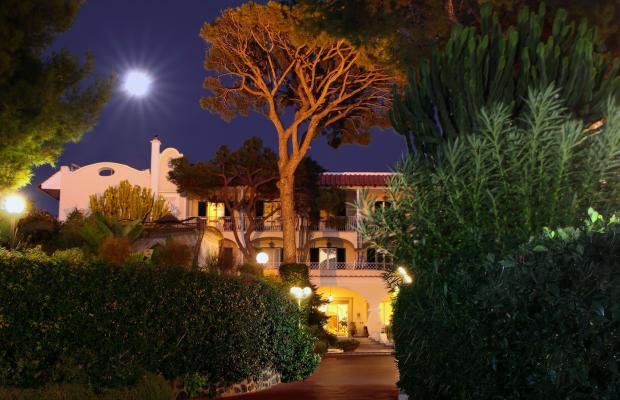 фотографии отеля Hotel Hermitage & Park Terme изображение №23