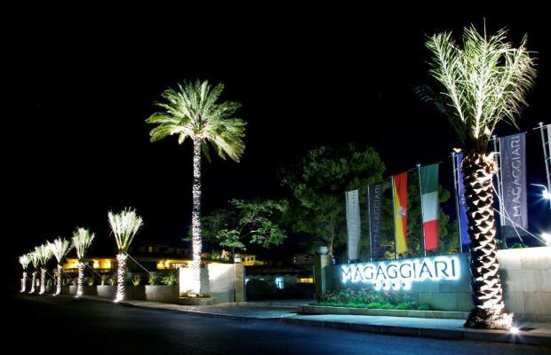 фото Magaggiari Hotel Resort изображение №42