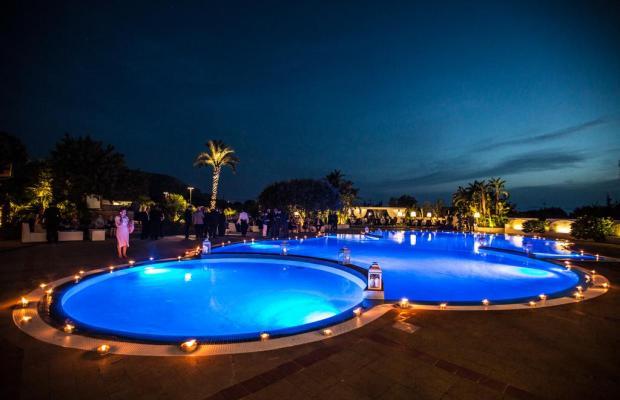 фотографии отеля Magaggiari Hotel Resort изображение №35
