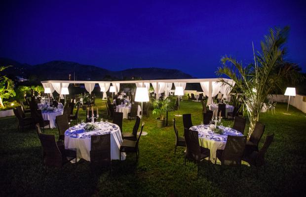 фотографии отеля Magaggiari Hotel Resort изображение №27