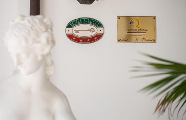 фотографии отеля Santa Lucia изображение №39