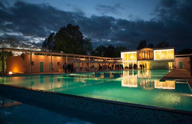 фотографии отеля Plana Resort (ex. Hyppo Kampos Resort) изображение №23