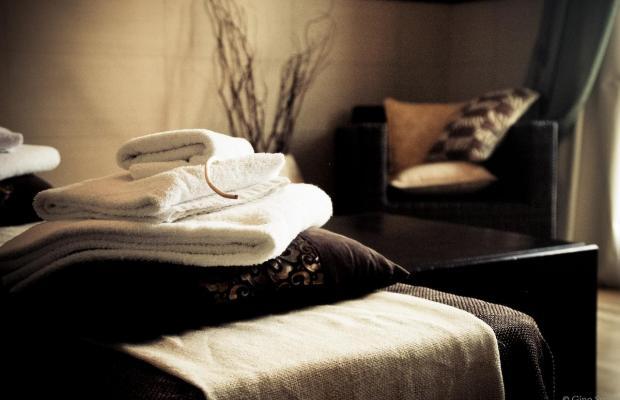 фотографии отеля Plana Resort (ex. Hyppo Kampos Resort) изображение №19