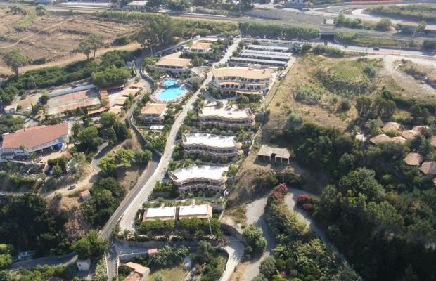 фотографии отеля Scoglio del Leone изображение №27