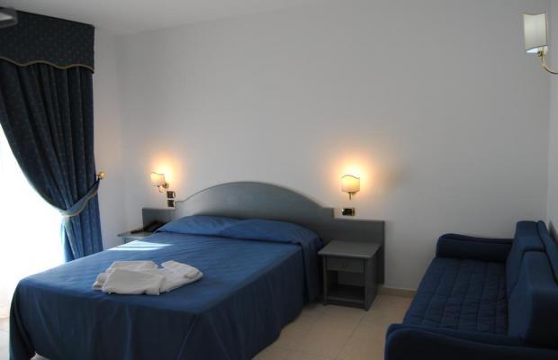 фото отеля Scoglio del Leone изображение №21
