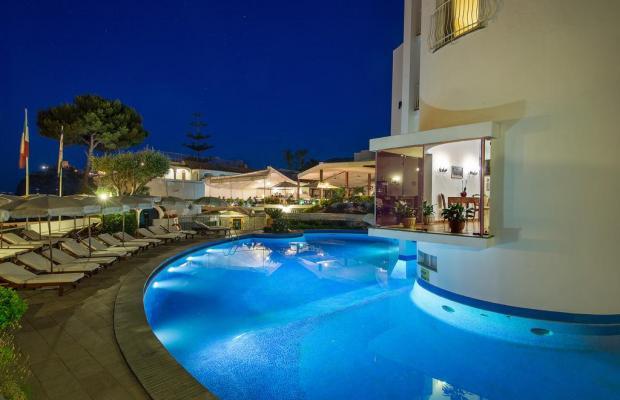 фото отеля Grand Hotel Punta Molino Terme изображение №5
