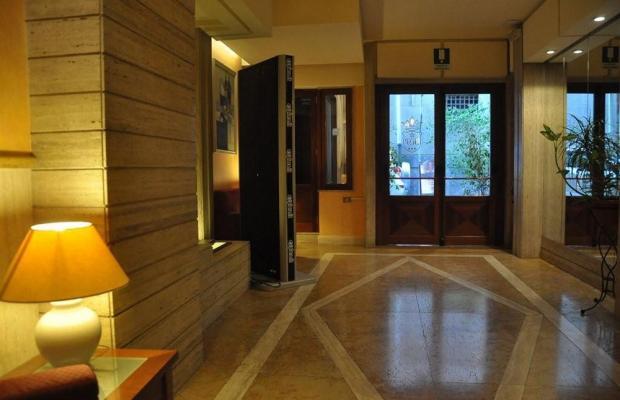 фотографии  Hotel Posta Palermo изображение №64