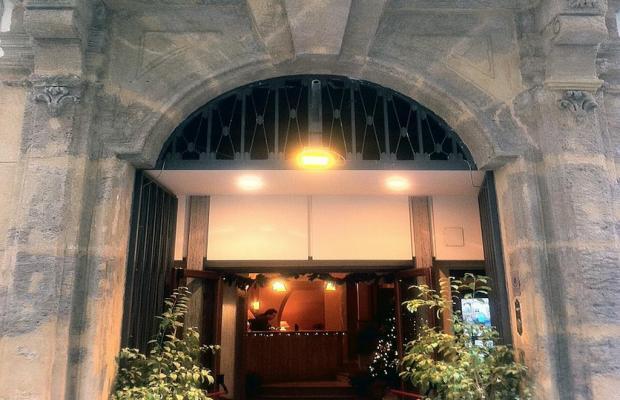 фотографии отеля  Hotel Posta Palermo изображение №51