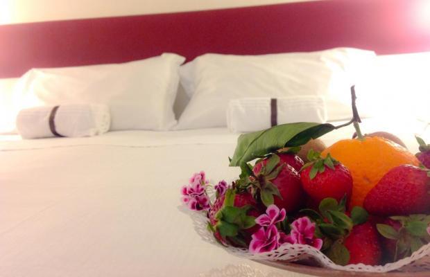 фотографии  Hotel Posta Palermo изображение №44