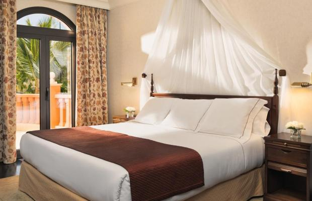 фото Hotel Las Madrigueras изображение №6