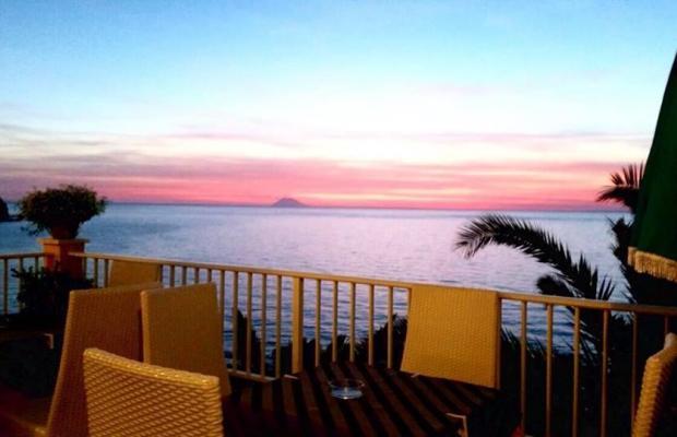 фотографии отеля Terrazzo Sul Mare изображение №11