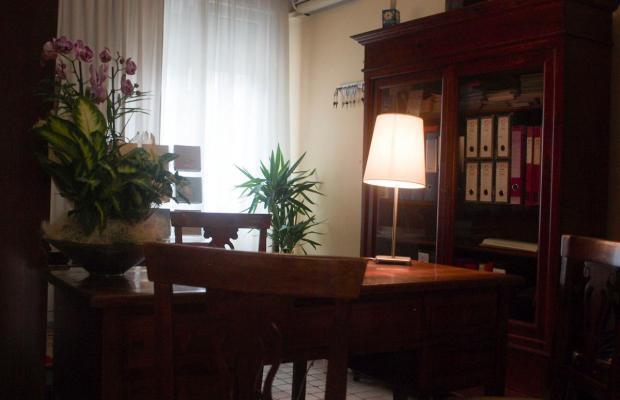 фото Residence Auriga изображение №10