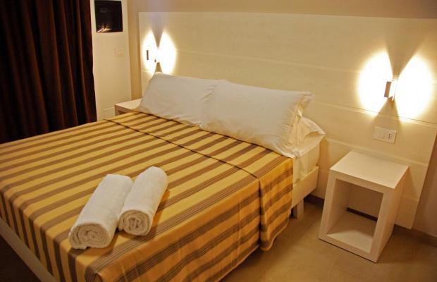 фотографии отеля Villaggio Baia D'Ercole изображение №23