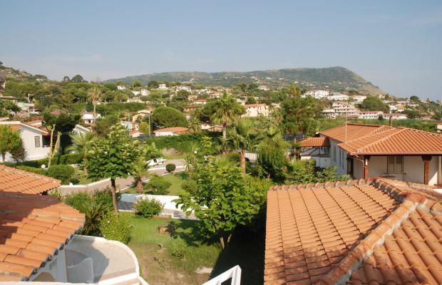 фотографии отеля Villaggio Baia D'Ercole изображение №7