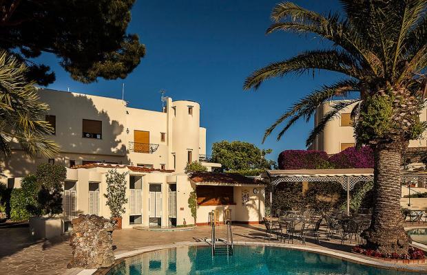 фотографии отеля Resort Grazia Terme & Wellness изображение №51