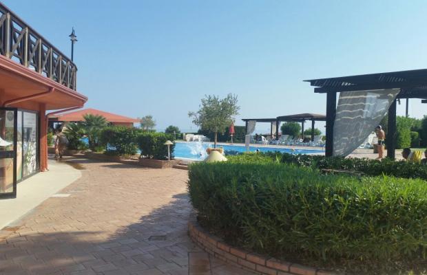 фотографии отеля Casarossa изображение №11
