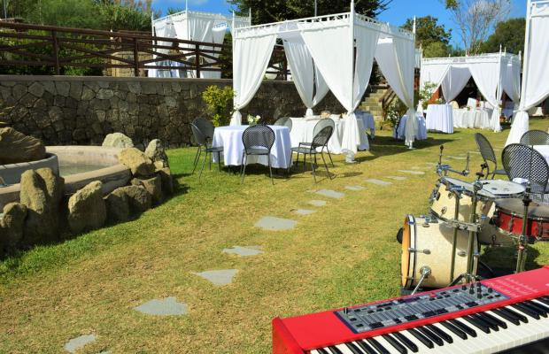 фото отеля Resort Grazia Terme & Wellness изображение №5