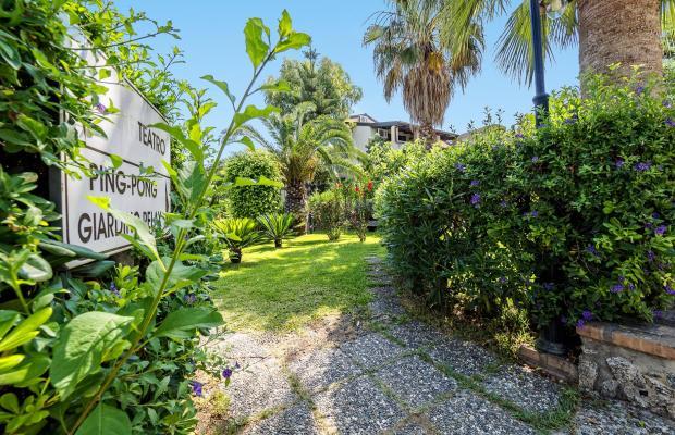 фото отеля Villaggio Club Costa degli Dei изображение №33
