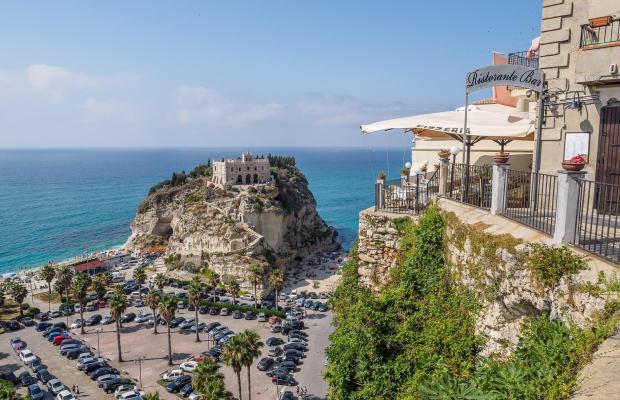 фотографии отеля Villaggio Club Costa degli Dei изображение №27