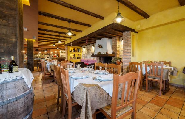 фотографии отеля Villaggio Club Costa degli Dei изображение №19