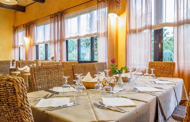 фото отеля Villaggio Club Costa degli Dei изображение №17