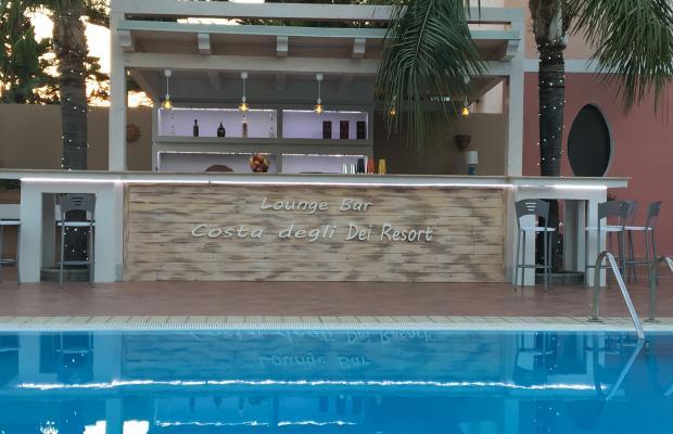 фото отеля Villaggio Club Costa degli Dei изображение №5