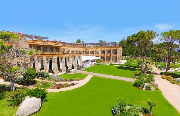 фотографии La Villa del Re изображение №40