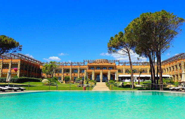 фото La Villa del Re изображение №18