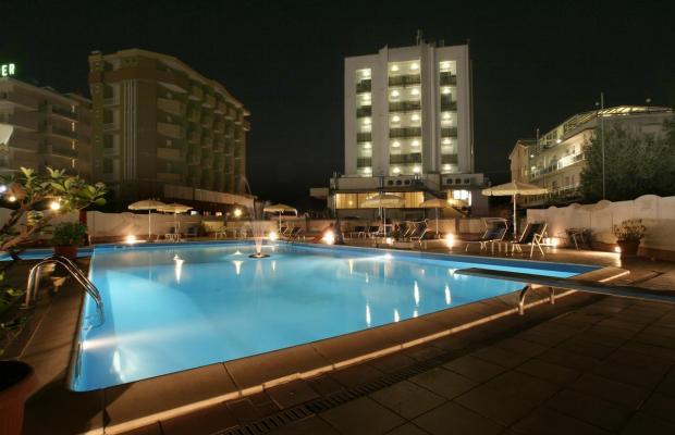 фотографии отеля Avila in изображение №23