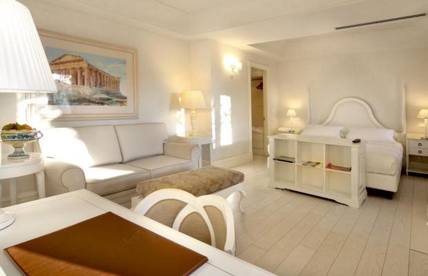 фотографии отеля Villa Athena изображение №23